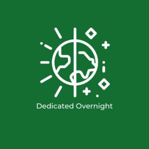 Dedicated Overnight
