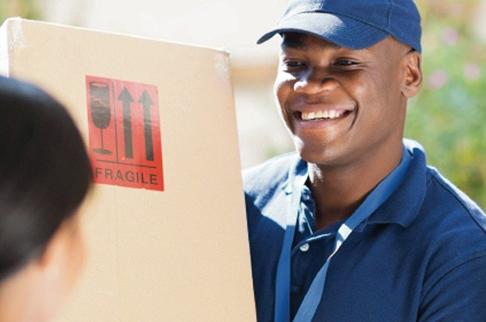 Quickline Courier's vision is to establish quality courier services across Liverpool & Manchester