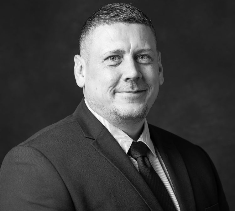 Get to know our Sales Manager, Adam Wilson