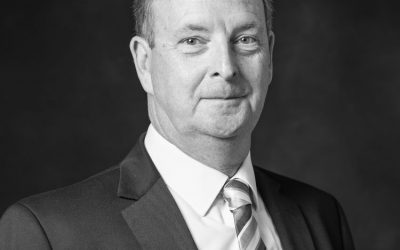 Get to know our Finance Manager, Ken Martin