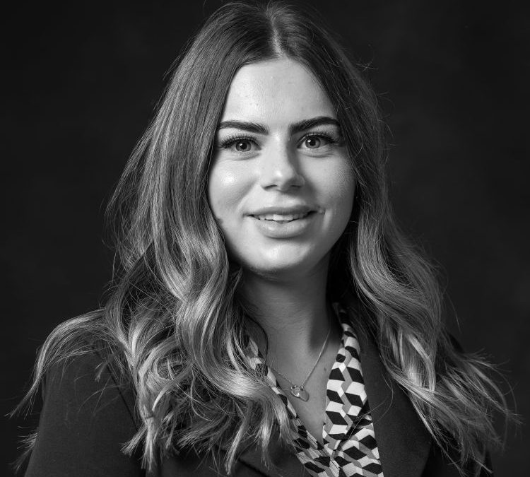 Get to know our Liverpool Operations Manager, Nicola Hallam