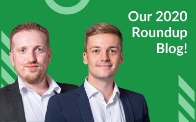 UK Couriers 2020 Roundup Blog!