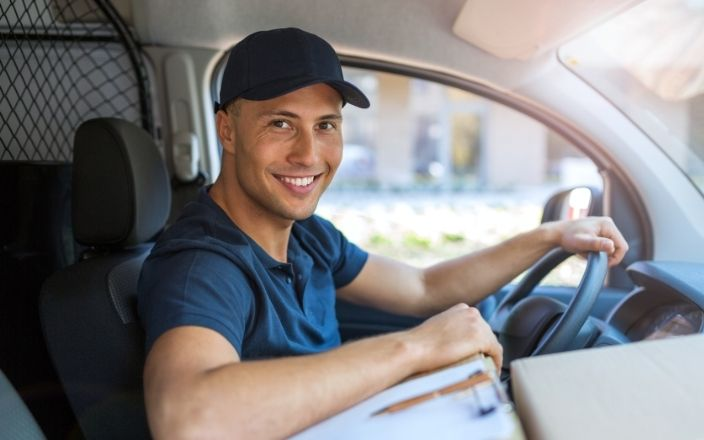 jobs for drivers
